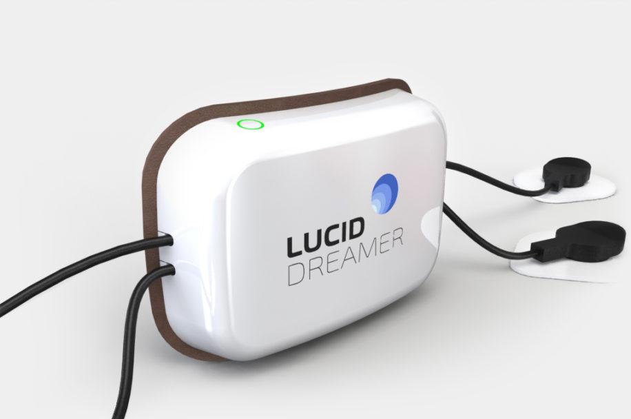 Image result for lucid dreamer